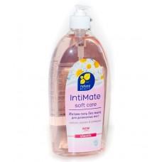 Magrav Интим-гель без мыла для деликатных мест Natural Beauty с дозатором 800 мл