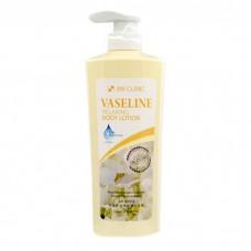 Лосьон для тела 3W Clinic Relaxing Body Lotion Vaseline 550 мл