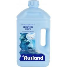 RusLand Кондиционер для белья Северное море для всех типов тканей 2,5 л