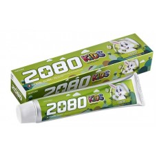 KeraSys Зубная паста Детская яблоко DC 2080 KIDS Apple 80 гр