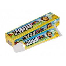 KeraSys Зубная паста Детская банан DC 2080 KIDS Banana 80 гр