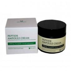 Mizon Пептидный крем для лица Peptide ampoule cream объем 50 мл