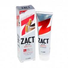 Lion Зубная паста отбеливающа Zact, 150 г