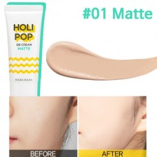 Holika Holika Матирующий ББ-крем Holipop BB Cream Matte