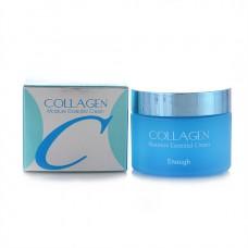 Enough Крем для лица увлажняющий с коллагеном Collagen Moisture Essential Сream 50 мл