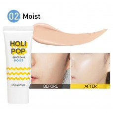 Holika Holika Увлажняющий ББ-крем Holipop BB Cream Moist