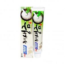 KeraSys Зубная паста DС 2080 Herb&Bio Salt лечебные травы и биосоли 120 гр