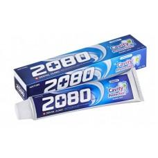 KeraSys Зубная паста DС 2080 Натуральная мята с фтором и витамином Е 120 гр