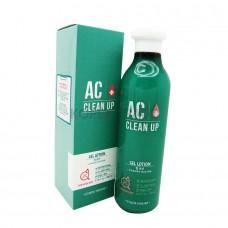 ETUDE HOUSE Гель-лосьон для проблемной кожи AC Clean Up Gel Lotion