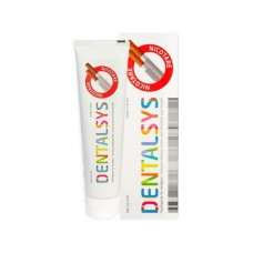 KeraSys Зубная паста для курильщиков DС 2080 Dentalsys Nicotare 130 гр