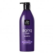 Mise en Scene Антивозрастной шампунь Aging Care Shampoo 680 мл