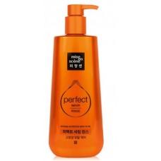 Mise en Scene Кондиционер для поврежденных волос Perfect Serum Rinse 7 масел 680 мл