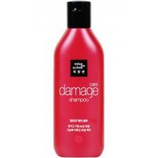 Mise en Scene Восстанавливающий шампунь Damage Care Shampoo 140 мл