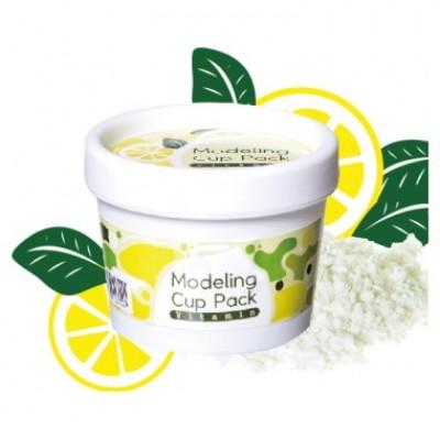 Inoface Альгинатная маска Витамин modeling cup pack 15 г