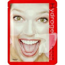Гидрогелевая маска для восстановления контуров лица, для уставшей кожи BeauuGreen