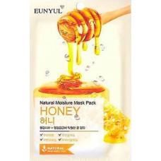 Маска тканевая с экстрактом меда, 22 мл, Eunyul