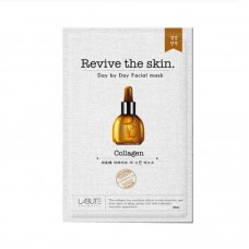 Тканевая маска Collagen Mask LABUTE Revive the skin 23 мл