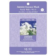 Mijin Essence Mask Маска тканевая для лица (23гр) жасмин