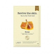 Тканевая маска Honey Mask LABUTE Revive the skin (23 мл)